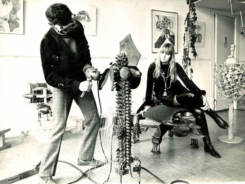 1967-Atelier-Frans-en-Marja