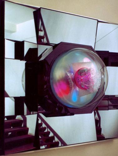1971  Zaandam  Buhrs N.V. kinetisch object