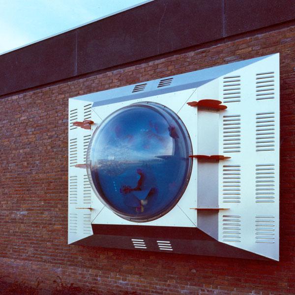 1970  Leidschendam Sportcentrum De Fluit
