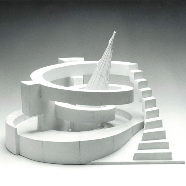 1989 Utopia (serie Hermetische Steden)