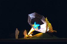 2004  Kampen  ontwerp His Masters Choice voor een sculptuur in de muziekwijk (niet gerealiseerd)